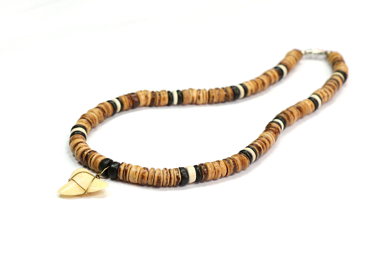 Unisex Handmade Teens Natural Necklace | Bedido Fashion